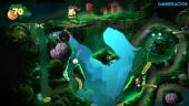Yoku's Island Express - Intervju och demonstration av gameplay