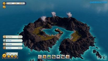 GRTV testar Tropico 6 och intervjuar utvecklarna