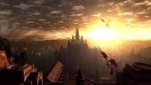 Dark Souls Trilogy - Announcement Trailer