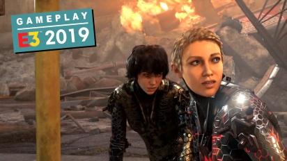 GRTV på E3 19: Våra favorittrailers (Bethesda)