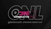GRTV sänder Gamescom Opening Night 2020
