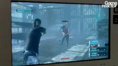 TGS09: Resonance of Fate gameplay #2