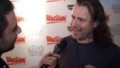 Rebellion - Jason Kingsley-intervju