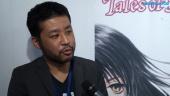 Tales of Berseria - E3-intervju