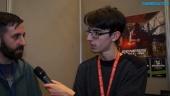 Genesis Alpha One - Danny Spiteri & Daniel Martin intervjuade