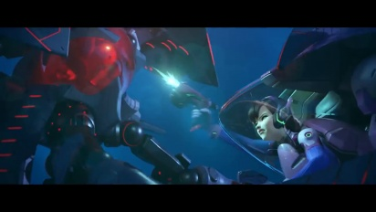 Overwatch - Animated Short