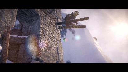 STEEP - Season 9 Odyssey of the Eagle Bearer
