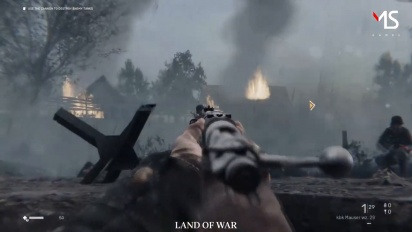 Land of War: The Beginning - Official Gameplay Video