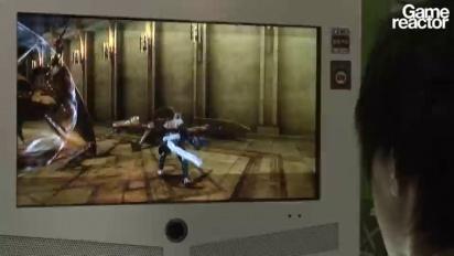 TGS09: Nier Gestalt Gameplay