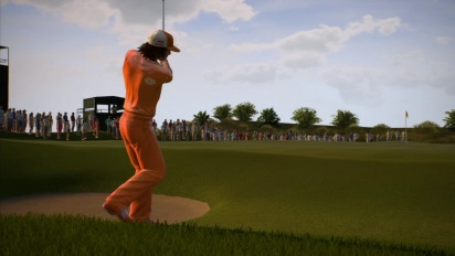 Tiger Woods PGA Tour 13 - Announcement Trailer