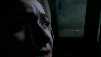 Until Dawn - Reinvented for PS4 trailer