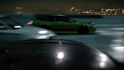 Need for Speed - Official E3 2015 Trailer