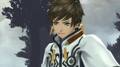 Tales of Zestiria - TGS Trailer