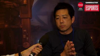 Hearthstone World Championship 2018 - Intervju med Che Chou