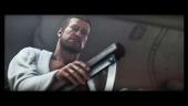 GRTV spelar Wolfenstein II: The New Colossus till Switch