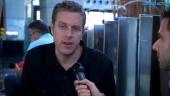GRTV pratar med Geoff Keighley om Video Game Awards