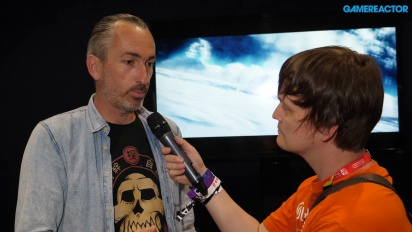 GRTV intervjuar Ubisoft om Beyond Good & Evil 2