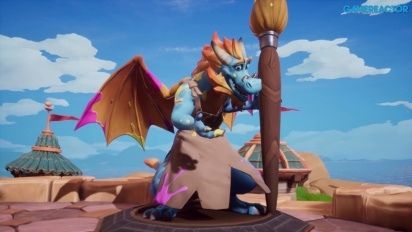 GRTV spelar kommande Spyro Reignited Trilogy