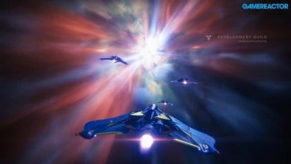GRTV klämmer lite mer på Destiny 2 - Forsaken: Gambit