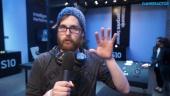 GRTV klämmer lite på nya Samsung Galaxy S10