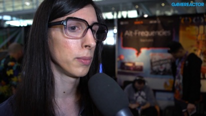 GRTV på PAX 2019: Intervju med studion bakom Alt Frequencies