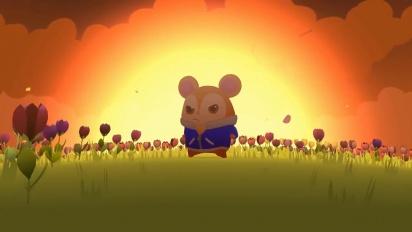 Hamsterdam - Hamster-Fu Teaser Trailer