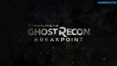 Ghost Recon: Breakpoint - Tekniken (Sponsrad video#1)