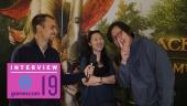 GRTV på Gamescom 19: Intervju med teamet bakom Black Desert Online
