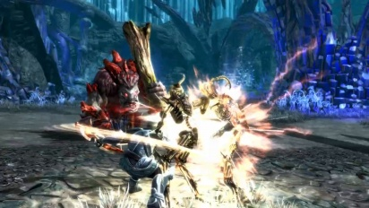 Kingdoms of Amalur: Re-Reckoning - Finesse Trailer