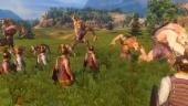 Total War Saga: Troy - Mythos Overview Trailer
