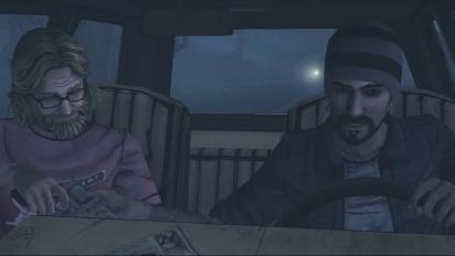 The Walking Dead - 400 Days E3 Trailer