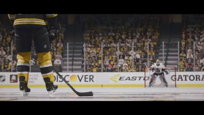 NHL 15 Official Gameplay Trailer