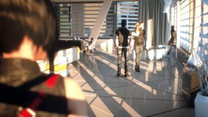 Mirror's Edge Catalyst - E3 2015 Announcement Trailer