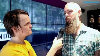 Guitar Hero Live - In Flames-intervju