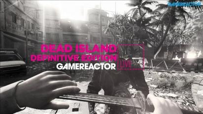 Dead Island: Definitive Edition - Livestream-repris
