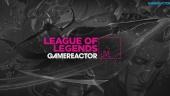 Vi spelar lite mer League of Legends