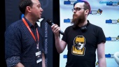 Team 17 - Vi intervjuar Kevin Carthew