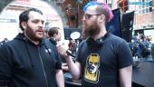 Tarsier Studios - Henrik Larsson intervju