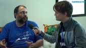 MachiaVillain - Alexandre Lautié intervjuad