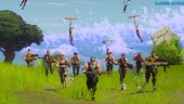 Top 7 - Battle Royale-spel