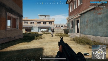 Videorecension av PlayerUnknown's Battlegrounds