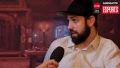 Hearthstone World Championship 2018 - Docpwn Interview