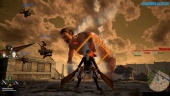 GRTV videorecenserar Attack on Titan 2