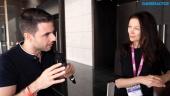 GRTV intervjuar Guerrilla om Horizon: Zero Dawn