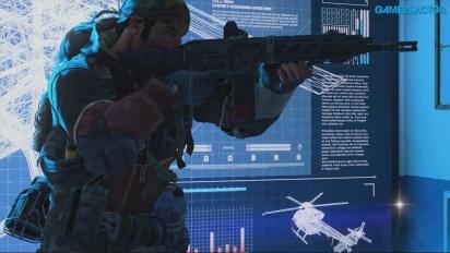 GRTV spelar lite mer av Call of Duty: Black Ops 4