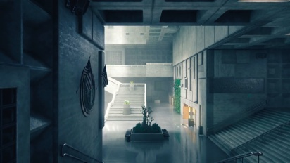 Control - World Trailer