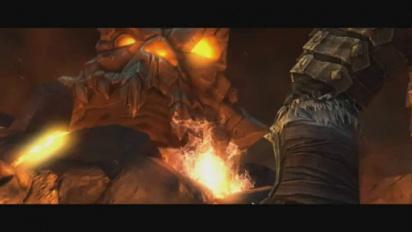 Darksiders - Horseman Trailer