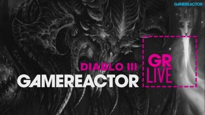 Diablo III - Livestream-repris