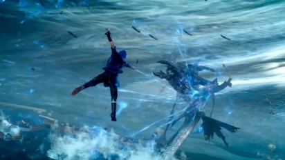 Final Fantasy XV - Official Accolades Trailer