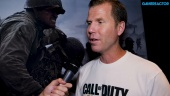 Call of Duty: WWII - Vi pratar med Michael Condrey